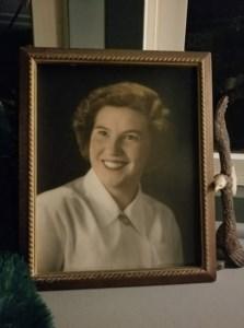 Mary Ellen  Grambau