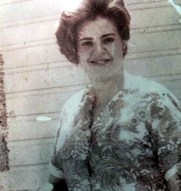 "Hilda Máxima  Paoli Parés ""Chin"""