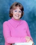 Shirley Amend