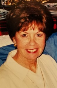Marlene  Rayner