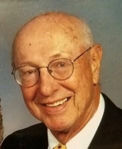 """Ernest """"Ernie"""" Joseph  Blatner"""