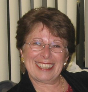 Sylvia  Gordon