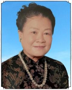 Nguyễn Thị Thanh Tùng  ~ Pháp Danh: Diệu Châu