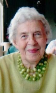 Inez Mae  Litwiller