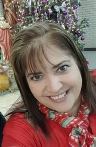 """Leticia """"Letty""""  Martinez"""