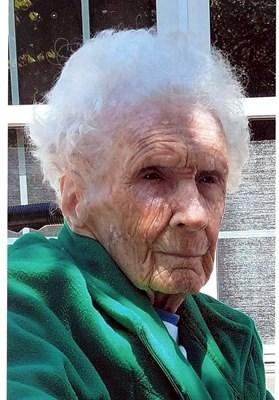 Hazel Reichard