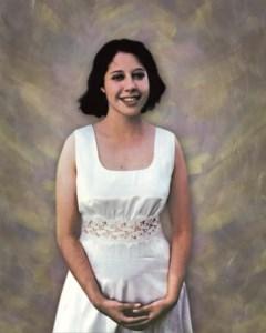 Elva Cherilin  Stephens