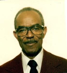 Luis Vernal  Rodney