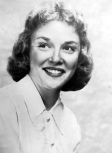 "Joan ""Joanie"" Somerfield  Vaughn"