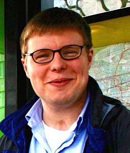 Peter Matthew  Wulff