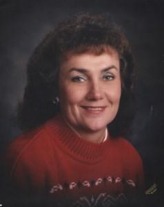 Shirley Faye  Haugen