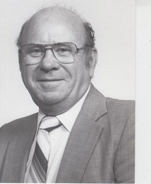 Bernard Richer