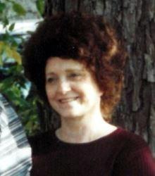 Patricia Englishbee-Sumner