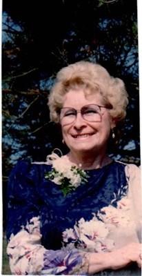 Marie Nickerson