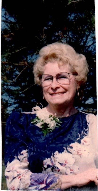Marie E.  Nickerson