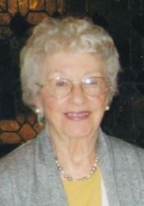 Mary T.  Aronne