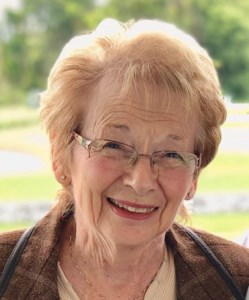 Barbara Lee  Schurrer