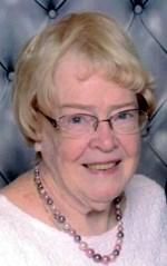 Joan Ferguson