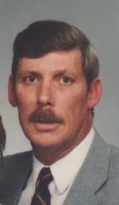 Jimmie Joseph  McCormick
