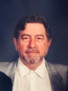 HARRY WALTER  COLE Jr.