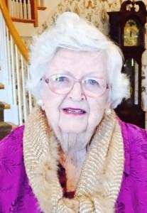 Dorothy G.  LeComte