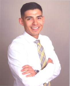 Christopher Lorenzo  Lopez