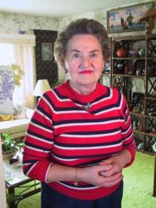 Anni Johanna  Matherly