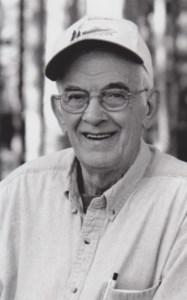 Alfred L.  Patnode