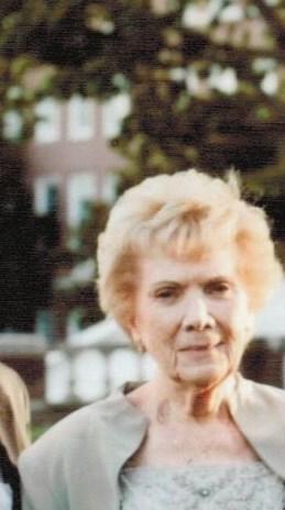 Elsie M.  Luedemann
