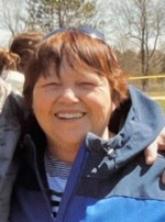 Brenda Wickett
