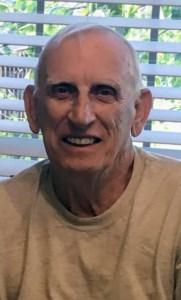Larry Edward  Peal