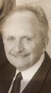 Angelo James  LaVaglia