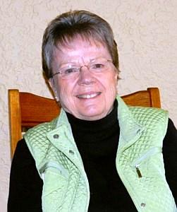Sheila J.  Slocum