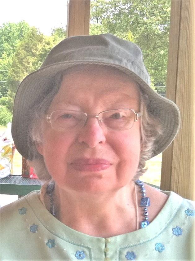 Clara JoAnn Dillard  Richardson