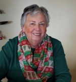 Joan Hough