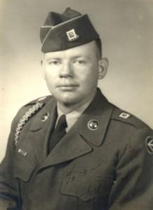 Hubert O.  Thompson