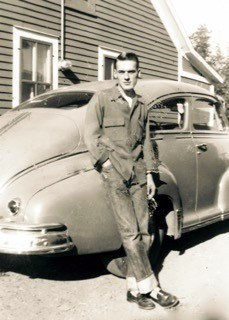 Donald L.  Kegley