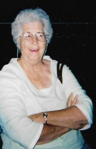 Catherine Donna Lee  Marshall