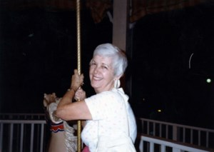 Doris  Stringfellow