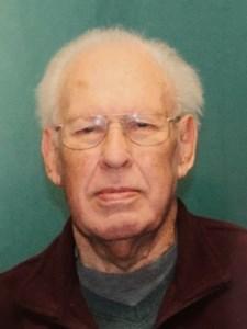Clyde Vernon  Laster