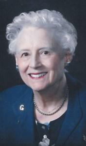 Georgia  Kidwell
