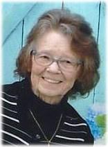 Lou Ellen  Preece