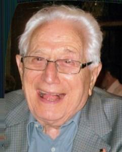 Camillo Patrick  Bombardiere