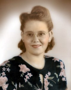 Marie Orton  Murdock