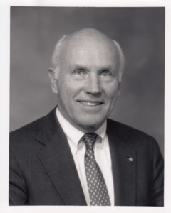 Richard Peter  Hegrenes