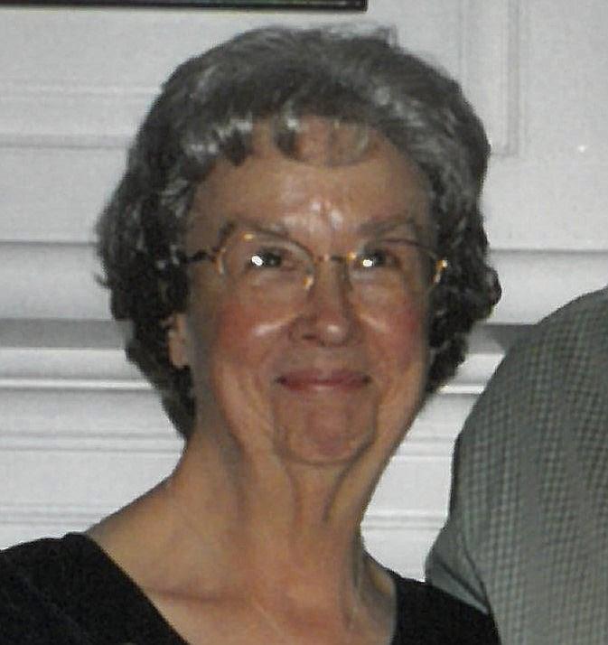 Maxine O.  Wright