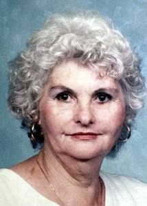 Margie Nell  Parrish