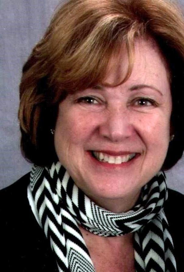Nancy Salz  Ezrin