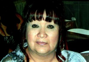 Cynthia Ann  Perez