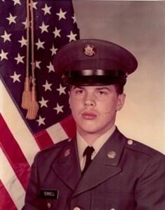 Ross E.  Terrell Jr.